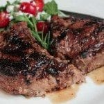 lamb steaks 2