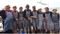 May 2015 Raft Race
