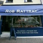 Rob Rattray Butchers Shop