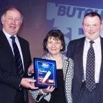 Butcher's Shop Awards 2012