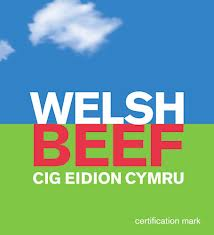 Welsh Beef & Lamb logo