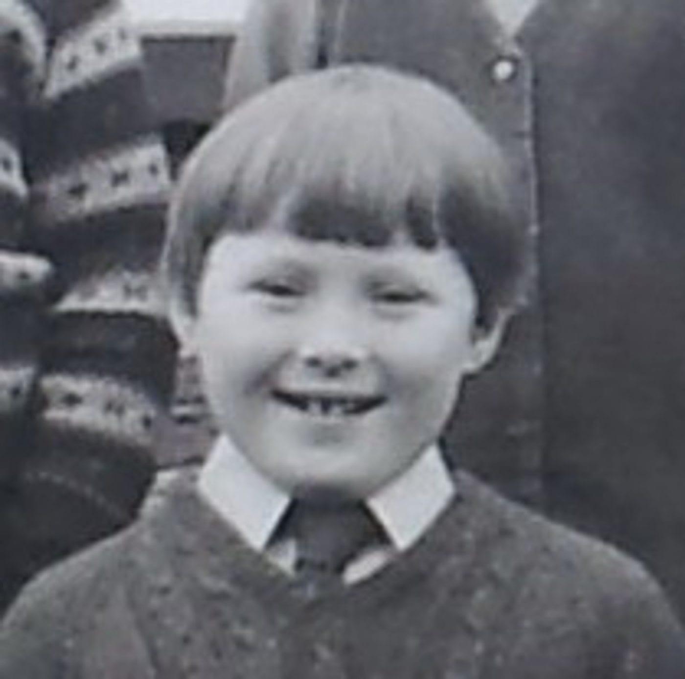 (English) Ysgol Llanfihangel-y-Creuddyn yn 175 oed.