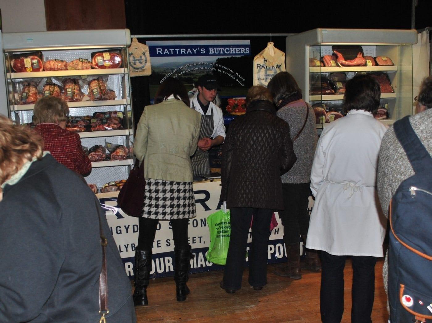 Aberystwyth Food Fair