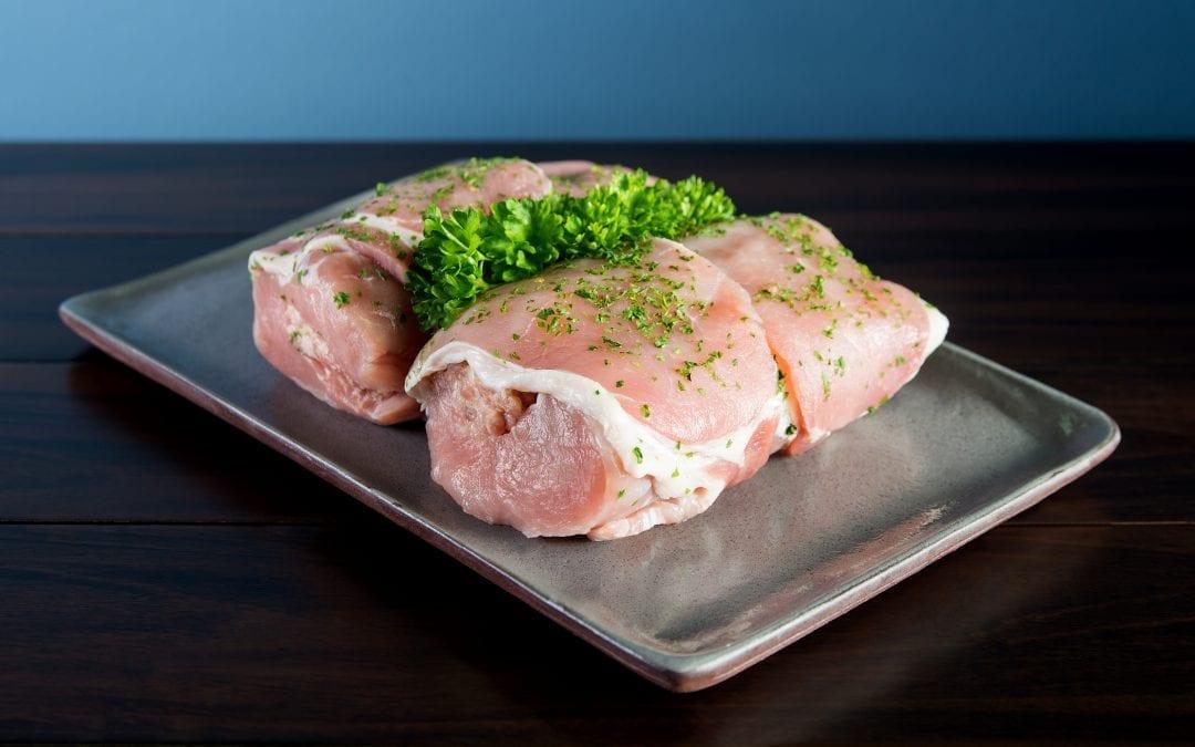 """Every week is """"Pork from Wales"""" week"""