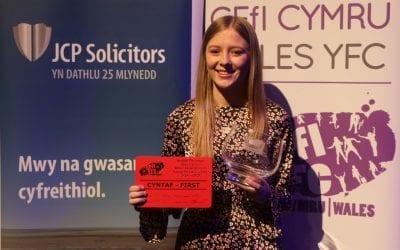 Wales YFC Junior Member 2020